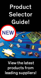 Download our New Product Selector Guide