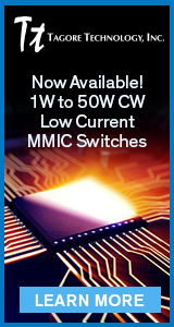 Learn more about Tagore MMIC Switches