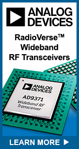ADI Radioverse products